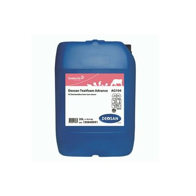 DEOSAN TEATFOAM ADVANCE 20LTR