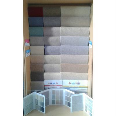 80% WOOL CARPETS