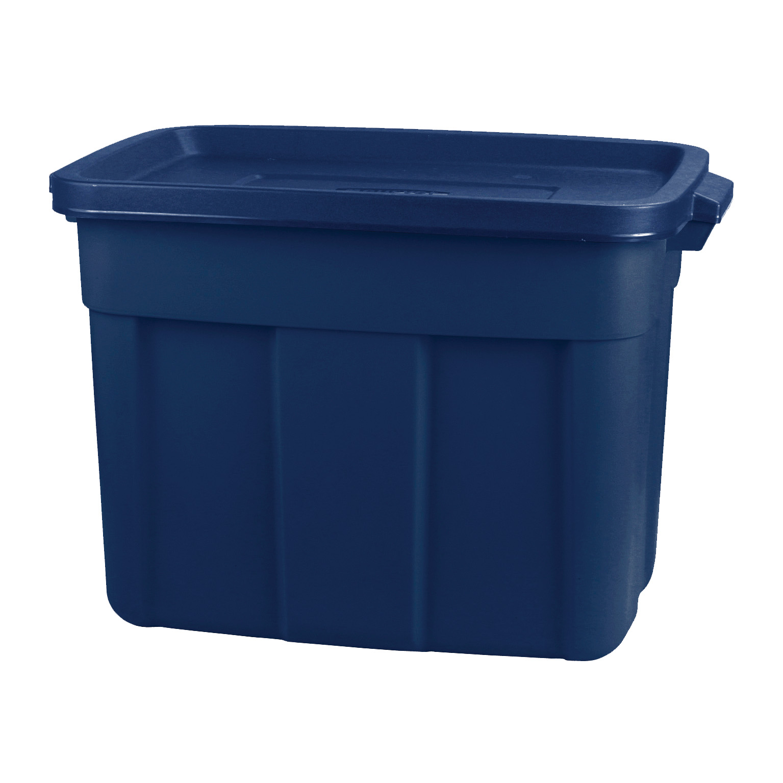 CURVER DEEP STORAGE BOX 57 LITRE BLUE