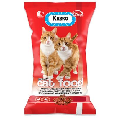 KASKO CAT FOOD 2KG