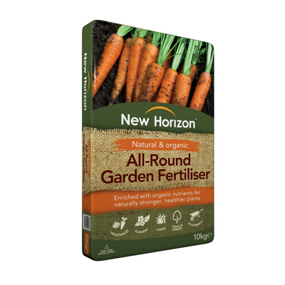 NEW HORIZON PEAT FREE ORGANIC COMPOST