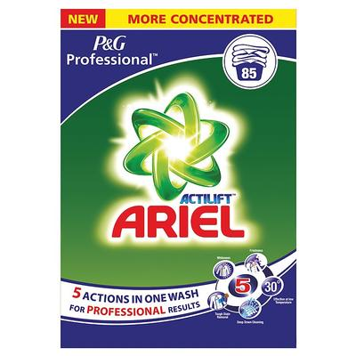 ARIEL POWDER 85 WASH