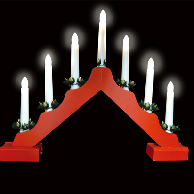 CANDLE ARCH 3 FOR €25