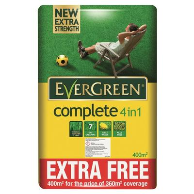 EVERGREEN COMPLETE 4 IN 1 14KG