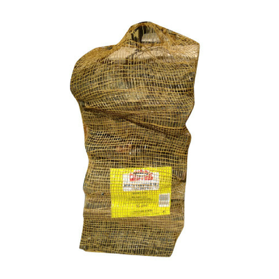 FIREWOOD NETTED BAG