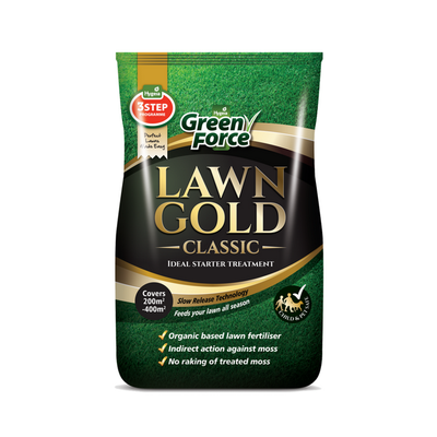 HYGEIA GREEN FORCE LAWN GOLD