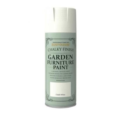 RUSTOLEUM GARDEN FURNITURE SPRAY PAINT 400ML